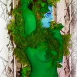 """Forest Green"" by marla"