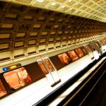 """dreams of a metro stop"" by idletype"