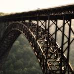"""New River Bridge, West Virginia"" by kenlee"