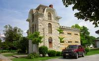 Route 66 - Macoupin County Jail