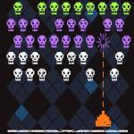 """SKULL INVADERS"" by icreate"