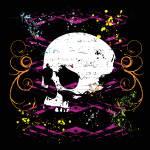 """""""SKULL MAGIC"""" by icreate"""