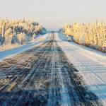 """Alaska Highway 1"" by whatawonderfulworld"