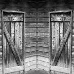 """Double Doors"" by byStangz"