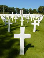 USA Military Cemetary, Luxembourg