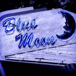 """Blue Moon"" by PerryWebster"