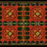 """20110827-F13-Orange-Green-v014"" by quasihedron"