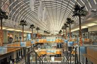 Galleria Mall, Dallas Tx