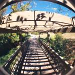 """Fisheyed Pyramid Hilll pics - 20"" by skipsphotos"