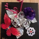 """""""origami art 1"""" by lealea"""