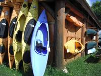 Kayak's 4 Sale