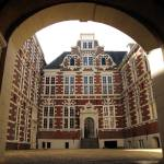 """Amsterdam - 17th century headquarters VOC"" by edmondholland"