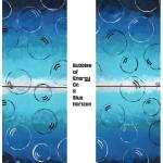 """Bubbles of energy on a Blue Horizon"" by jeremygwa"