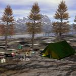 """""""Camping Get Away"""" by spiderfingers"""
