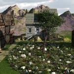 """""""Our Garden"""" by spiderfingers"""