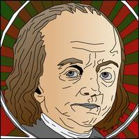 Ben-Franklin-Color-Portrait