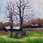 """Crossroads"" by ManjiriRB"
