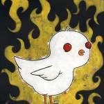 """Phoenix"" by macula"