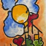 """""""Soul"""" by keane"""