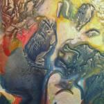 """Bird of Paradise"" by LorenHall"