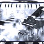 """Piano_001"" by photoshopflair"