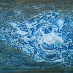 """Encephalopod"" by LorenHall"