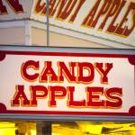 """""""Candy Apples"""" by raetucker"""