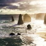 """12 Apostles 5"" by Jennie-Cowell"