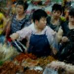 """Seafood market in Tianjin"" by PaulMarxx"