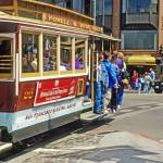 """San Francisco Cable Car 2"" by kphotos"