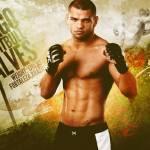 """""""UFC — Thiago Alves"""" by format24"""