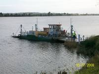 Ulmarra Ferry