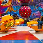 """Carnival Spinner"" by raetucker"