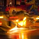 """Amusement Park Spinner"" by raetucker"