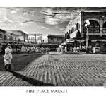 """""""Pike Place Market"""" by AlecWatson"""
