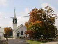 Glendale Kentucky Church