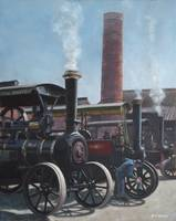 Southampton Bursledon brickworks open day