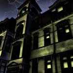 """Haunted House"" by Markomarko"
