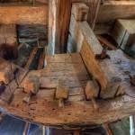 """Windmill Cogwheel 3"" by manateevoyager"