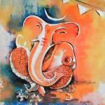 """""""ganesha"""" by ManjiriRB"""