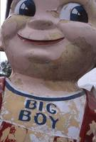 Big Boy, Dee Oberle