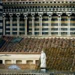 """Church Roof"" by raetucker"