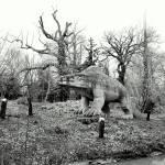 """Crystal Palace Dinosaur"" by Kittyhawk25"