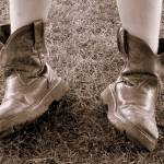 """Her Boots"" by photosbybritney"