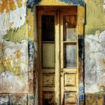 """The Door"" by manateevoyager"