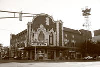 Terre Haute - Indiana Theater