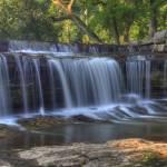 """Upper Cataract Falls - Summer #4 (IMG_2482+)"" by jvandyke"