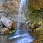"""Behind the Falls #2 (IMG_2570)"" by jvandyke"