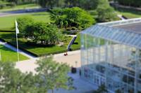 tilt shift - second attempt
