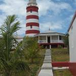 """Hope Town Lighthouse, Bahamas"" by ackerman"